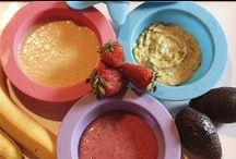 Baby Foods & Weaning