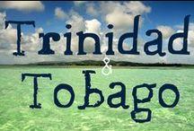 // TRINIDAD & TOBAGO