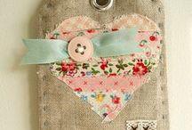 Sewing / Leuke ideetjes voor het naaimachien....