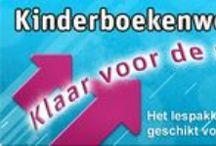 Kinderboekenweek 2013: Klaar voor de start / Lesideeën voor de Kinderboekenweek 2013: Klaar voor de start