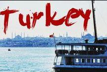// TURKEY
