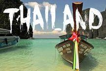// THAILAND / November  - Dec , 2013 with www.contiki.com