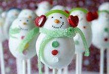 CHRISTMAS: Delicious