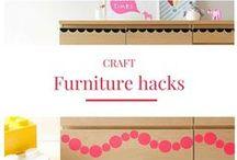 CRAFT: Furniture