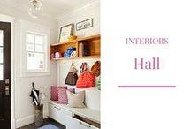 INTERIORS: Hall