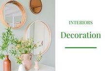 INTERIORS: Decoration