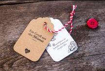 Servus am Marktplatz // Packaging & Digital Branding by moodley brand identity