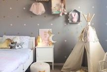 Kids Rooms & Storage / Creative storage and organisation ideas for kids rooms