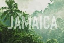 // JAMAICA / March 2014 / by Seattle's Travels