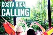 // COSTA RICA / #ContikiCares April 2014 http://www.contiki.com/contikicares/ / by Seattle's Travels