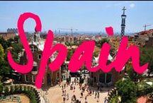 // SPAIN / Barcelona