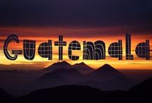 // GUATEMALA / by Seattle's Travels