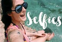 // SELFIES / by Seattle's Travels