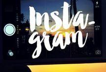 // INSTAGRAM / http://www.instagram.com/seattlestravels