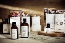 Best of Nature // Branding, Packaging & Web Design by moodley brand identity