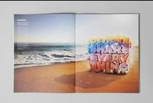 NFG Annual Report 2013 // Publishing by moodley brand identity