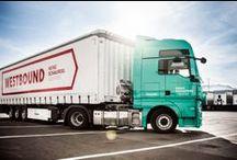 Heinz Schauperl Logistics // Branding by moodley brand identity