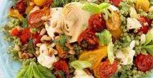Quinoa Recipes / All the Best Quinoa Recipes !