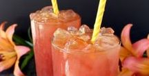 Drinks | Recipes / Drinks for Everyone ! Cocktails, Smoothies, Coffee and Tea! Pin Your Best!