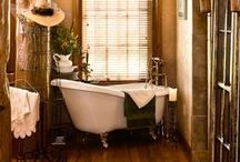 Rustic Style / Rustic Home Style