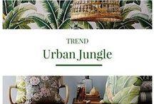 TREND: Jungle