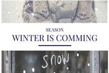 SEASON: WINTER IS COMMING