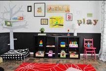 kids & baby activities / by riru mc