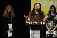 Sundance Filmmakers / Alumni of Sundance Film Festival and other Sundance Institute supported projects. AKA the best indie directors in the industry. / by Sundance Film Festival