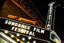 Sundance Film Festival Icons / by Sundance Film Festival