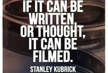 Film Quotes / by Sundance Film Festival