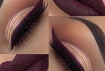 Holiday Beauty / Inspiration for the holidays