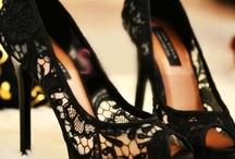 My Style  / by Jennifer Mestre