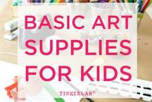 TinkerLab | Art and Science Activities / Tinkering, making, art activities, science projects, experiments, and ideas that support creativity, invention, curiosity, and imagination for kids.