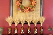 Celebrate.Thanksgiving / by Jess Tick