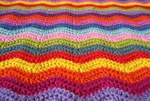 Crochet & Knitting / Find lots of wonderful patterns and tips for crochet and knitting. / by Red Ted Art