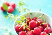 Cherry / by Lisa Strohauer
