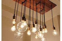 Casa.Lights&Hardware / by Jess Tick