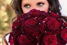 Wedding Ideas / The Future Mrs. Martinez! / by Kristin Martinez