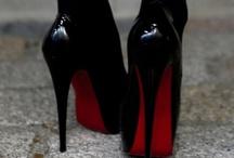 Fierce Fashion / by Styleesas Closet