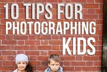 Photography Tips / Tips for anyone who wants to capture better photos: bloggers, online sellers, or food bloggers.