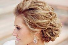 Hair Do's / by Carina Cusumano