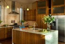 Kitchen and Pantry (design, products, helpful tips, etc.) / by Allison Ruppert