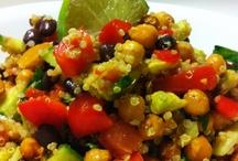 Vegetarian/Vegan Food / by Allison Ruppert