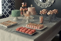 Buffets & Drink Stations / by Styleesas Closet