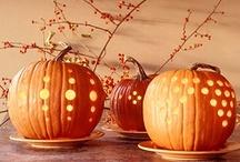 Halloween / by Jennifer Mestre