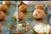 Recipes / Potatoes