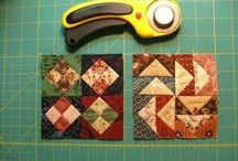 quilt/ tips