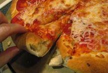 Recipes / Pizza