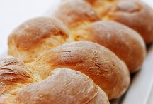 Food Good - Breads / by Nama