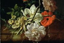 fleurs et fruits  / by Jaegerin